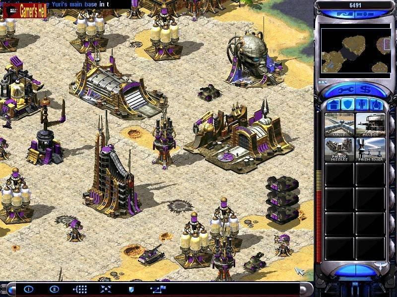 Скачать Command & Conquer: Red Alert 2 на Old-Games RU